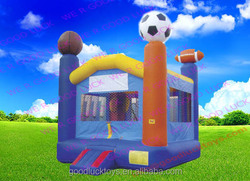 jumping castle/ designer inflatable obstacle combo amazing maze jump slide combos /inflatable castle /inflatable bouncer