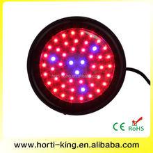 CE UL CUL RoHS Full Spectrum 50W UFO LED Grow Light for Plant Growth