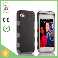 2015 New Mobile Phone Cover Led Light Mobile Phone Case For Iphone 6