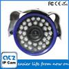 IR-CUT real color CMOS ip camera,smart homes security camera,network remote cellphone conttrol ip camera