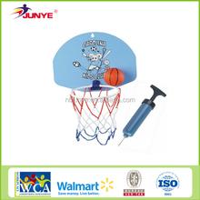 NingBo JunYe wholesale exercise plastic basketball hoop