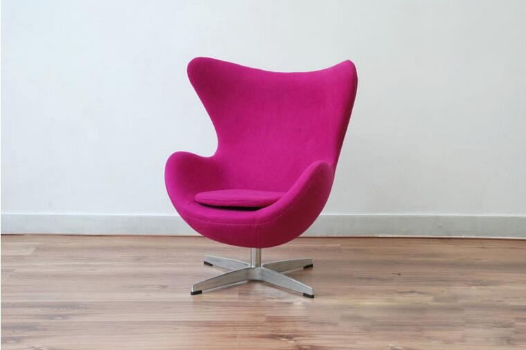 moulded foam seat molded sponge arne egg chairs by jacobsen