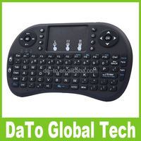 Rii i8 Mini Wireless Keyboard Gaming Air Mouse with Touchpad 20PCS