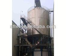Polyvinyl acetate production line