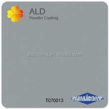ALD Thin powder paint