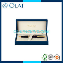 up-market deluxe package box for pens