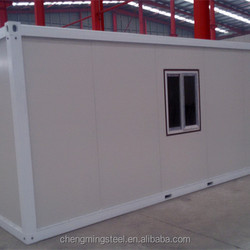 Ready Made Steady Firm Office Container Drawing