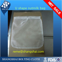 directly delivery to amazon warehouse---13*13'' bigger bag nylon nut milk bag