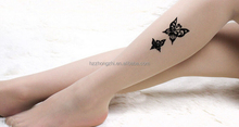 nude sexy girls anime tattoo tube pantyhose tights of different tattoo