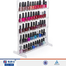 Clear Acrylic Nail polish Display Cabinets,Modern Acrylic Nail polish Display cabinets