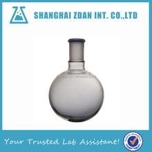 3L,5L,10L Borosilicate Glass Heavy Wall Single Neck Round Bottom Flask