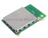 Ember357 chip, Zigbee embedded long range wireless module