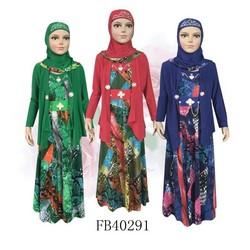 online shopping/islamic children's clothing wholesale