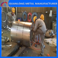 Steel Coil Type and roofing,shipment,galvanized steel,refrigerator, air conditioner Application dc01 cold rolling steel