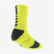 usa best long basketball sock elites