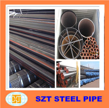 Piling/oil/gas/structure steel pipe