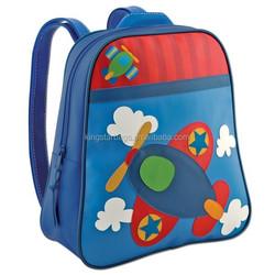 Trendy personalized kids school backpack