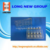 Packaging Pharmaceutical Plastic Tray