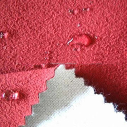 ultra suede fabric/micro suede with T/C Fabric for sofa