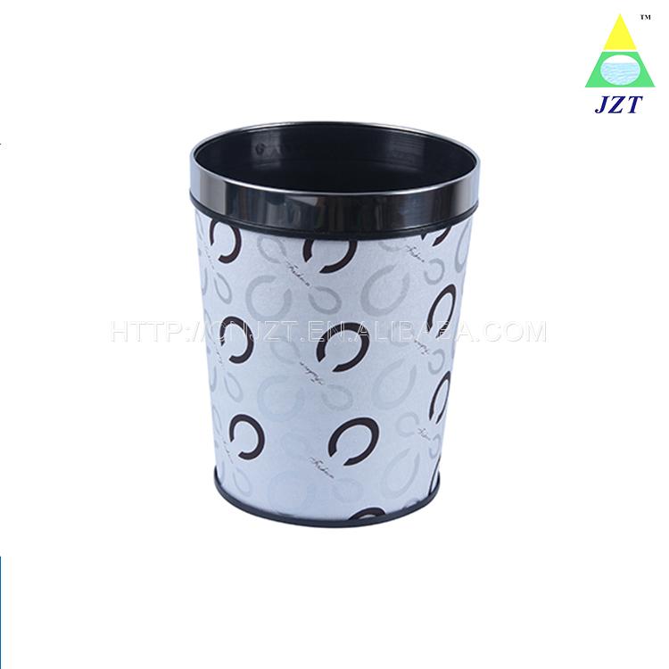 JZT Venda Fábrica Vários 12L 24/51. 5*51.5*66 <span class=keywords><strong>cm</strong></span> tamanho do caixote de lixo de plástico