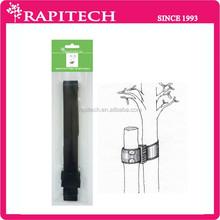 60cm X 3.8cm Heavy Duty Gardening Rubber/Canvas Tree Tie
