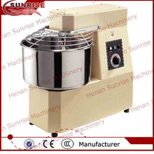 Attactive new type automatic stainless steel used bakery dough mixer