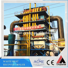 Best Selling! Waste Heat Recovery Ship Boiler