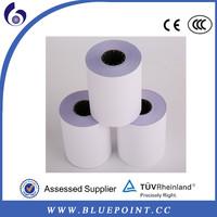 china supplier Various sizes OEM thermal pos terminal paper