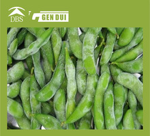 Frozen edamame peas/Frozen edamame/Frozen soybeans