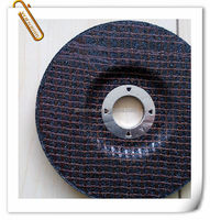 Abrasive cut off disc for metal normal steel and iron from LINYI city