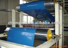 Prepainted Aluminum Zinc Coated Roofing Steel Coil
