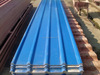 Durable hotsell corrugated steel tiles for roofing