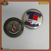 Guangdong High Quality Coin, Force Protection Indonesia Coins