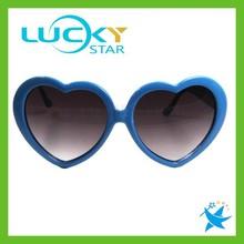 Perfect sunglasses for woman Lolita heart shaped sunglasses women love sunglasses