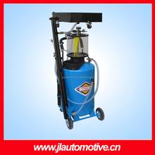 Jl-3190 cuidado de carro equipamentos pneumáticos de resíduos de óleo Drainer
