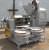 200TPD soyabean/mung bean OIL REFINERY production line