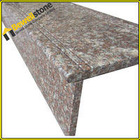 Cheap Chinese G687 Granite Stair Step Tiles
