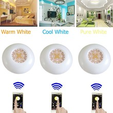 smart CCT led ceiling lamp24W ETH-BL9800 2015 new product LG 7030 chip