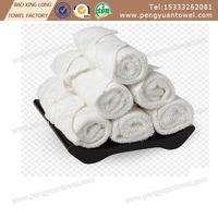 Brand new oshibori towels 28x28 with high quality