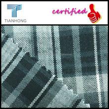2016 new season high quality polyester rayon mixed wool feeling fabric for shirting