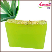 The most effective whitening and moisturing formula 100% natural deeply cleaning handmade oil free face soap