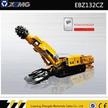 China EBZ132CZ SANY máquinas para a mineração