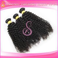 USA Byer 100% Virgin Kinky Curly Sew In Afro Kinkly Curly Virgin Hair Weave,Cheap Brazilian Hair Weave, Gray Hair Weave