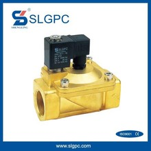 Ningbo pneumatic treatment valves 15 bar pressure PU225-20A 2 inch water for irrigation solenoid valve