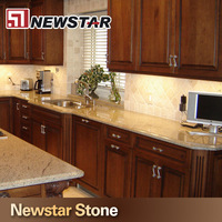 Fast Delivery Factory Kitchen Granite Restaurant Bar Top