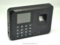 KO-H26 USB Download Mini Fingerprint Time Attendance