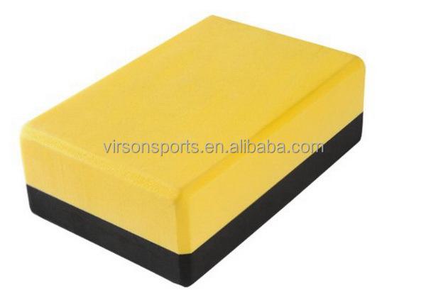 YOGA BLOCKS EVA Foam Yoga Block EVA Foam Yoga Block(xjt)056