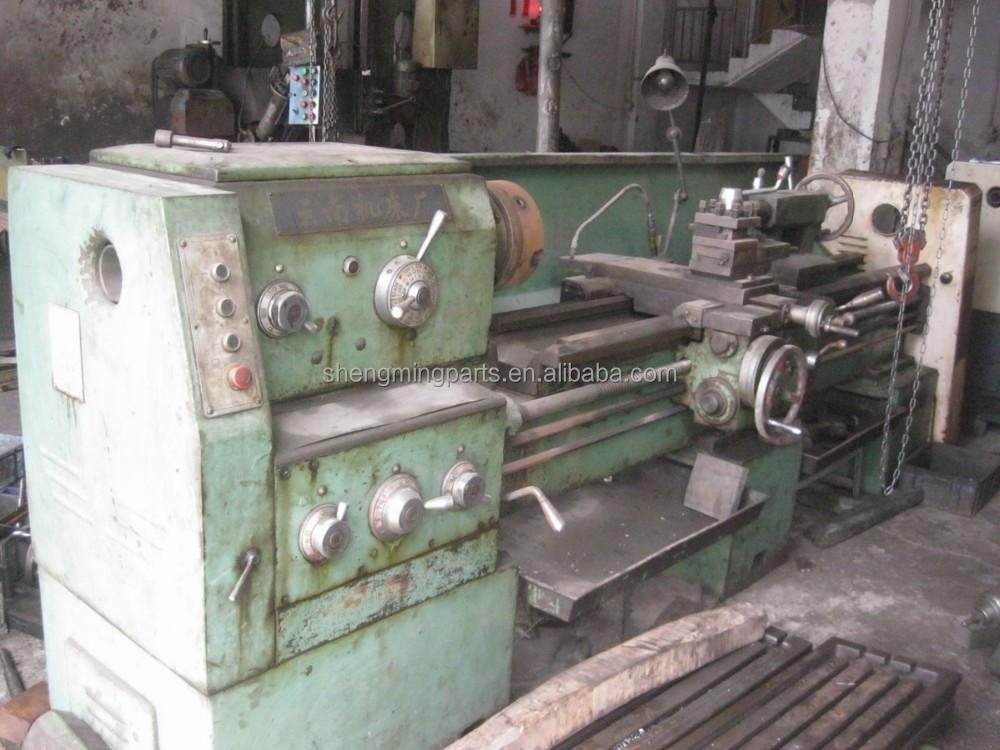 buy used cnc machine