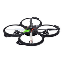 3D Rolling 4 Channel Quadcopter RC Helicopter with camera Light Weight