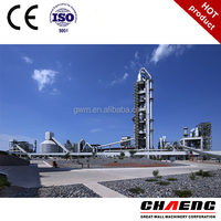 used cyclone cement plant supplier
